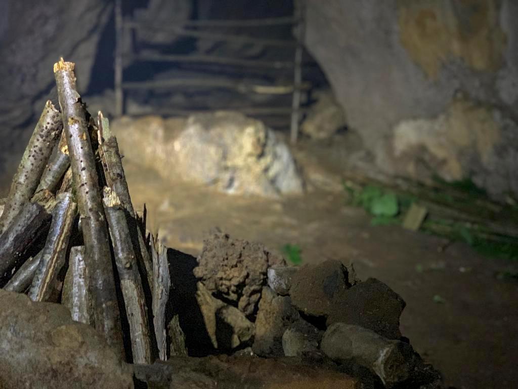 Cueva Pelicordia de Miera 3